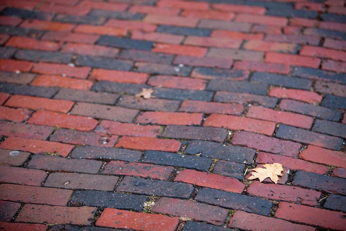 The Trouble With Brick Landscape Architecture Magazine